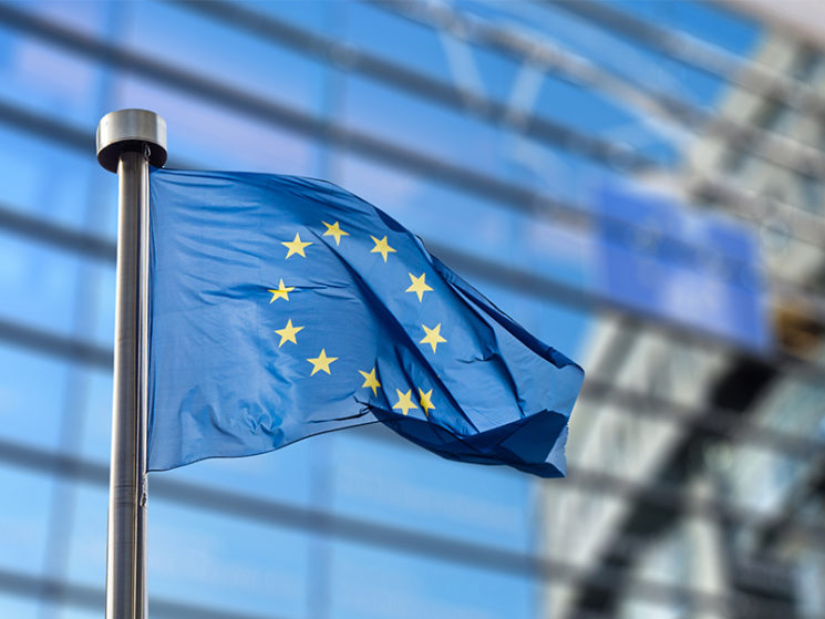 Lloyd's: Neuer Standpunkt Brüssel