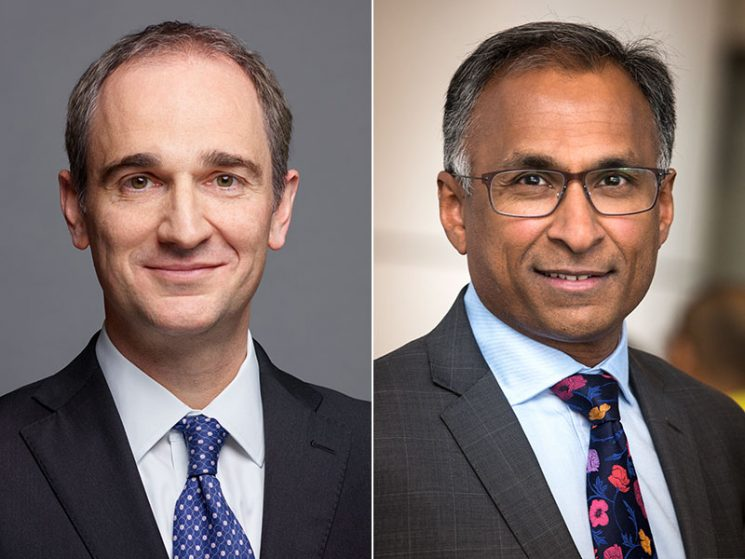 Personaländerungen im Vorstand der Allianz SE