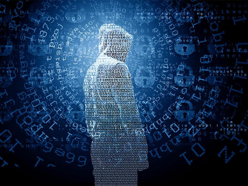 Sicherheitslücke Bank: Hacker unterwegs
