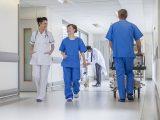 Personaluntergrenzen in Krankenhäusern