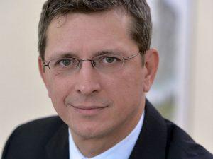 Norman Wirth, AfW-Vorstand und Rechtsanwalt
