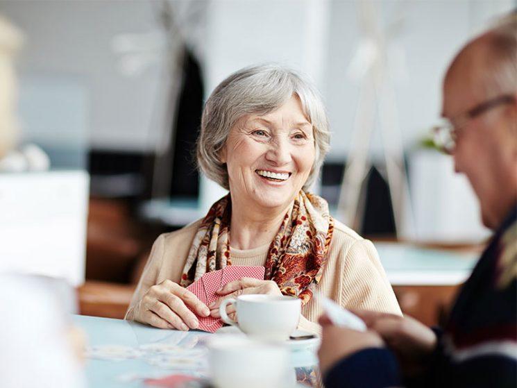 Rentensteigerung im Osten