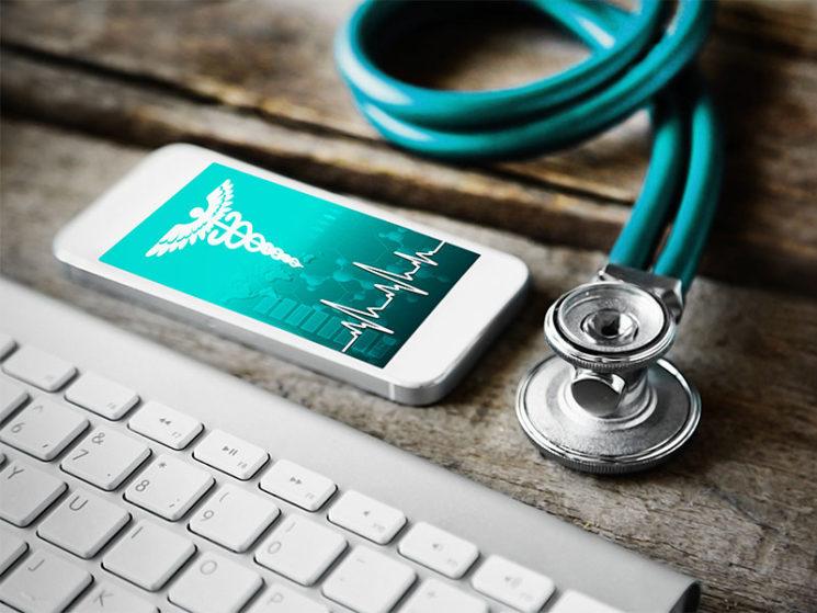 Enormes Wachstumspotenzial im digitalen Gesundheitswesen