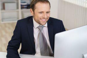 Online-Beratung im Basler Exklusivvertrieb