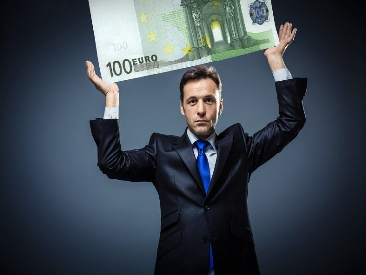 Verdoppelung des Umsatzes durch Servicevereinbarung