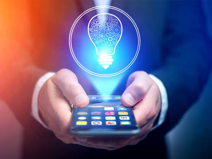 SDV B2B App: Kundenverwaltung für die Hosentasche