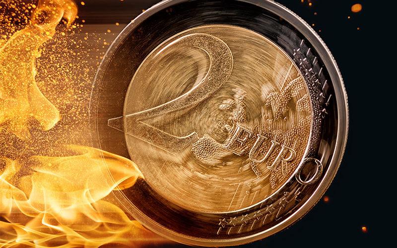 """""""Von wegen sicher: Euro-Rentenfonds bergen extreme Risiken"""""""