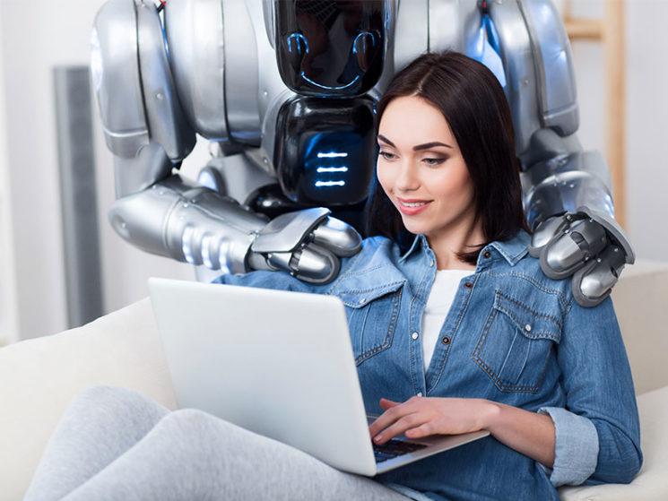 Robo-Advisor für ganzheitliche Finanzplanung