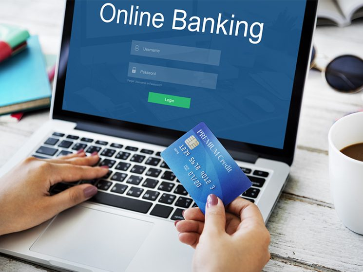 Online-Banking wird immer beliebter