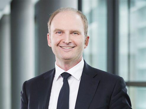 Olaf Axel Engemann: neuer Vertriebsvorstand der SDK Gruppe