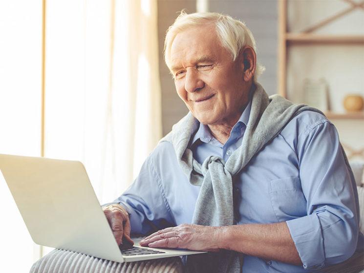 Flexirente: Der Rechner für Fachkräfte im Ruhestand