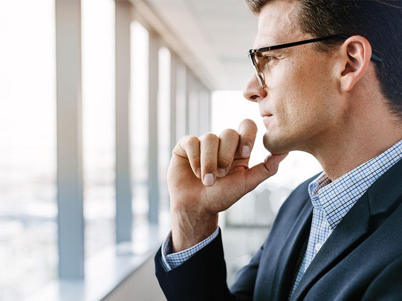 ChefSache: die neue Haftpflicht für Manager