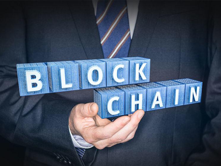 Innovation auf der InsurTech Week: die Blockchain-Versicherung