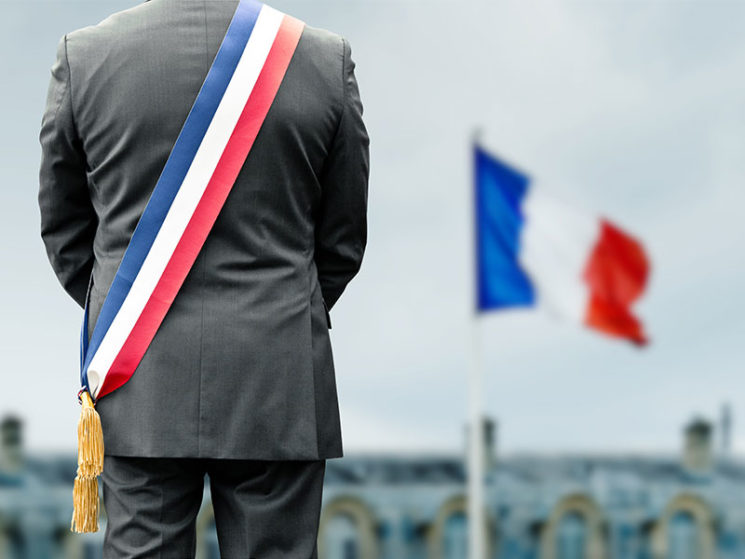 Macron ist Frankreichs jüngster Präsident