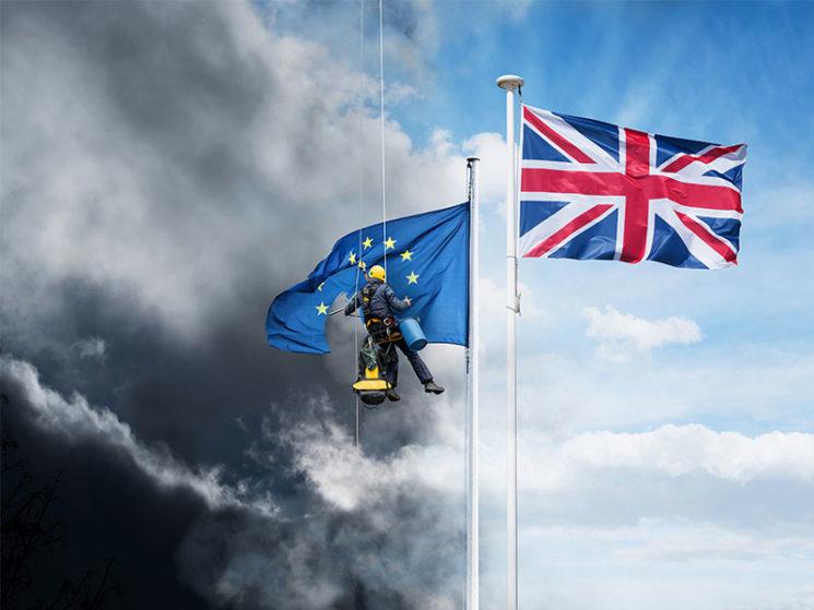 Vier Brexit-Szenarien: Was ist vorstellbar?