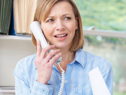 Pay-by-Call: Eltern haften nicht für ihre Kinder