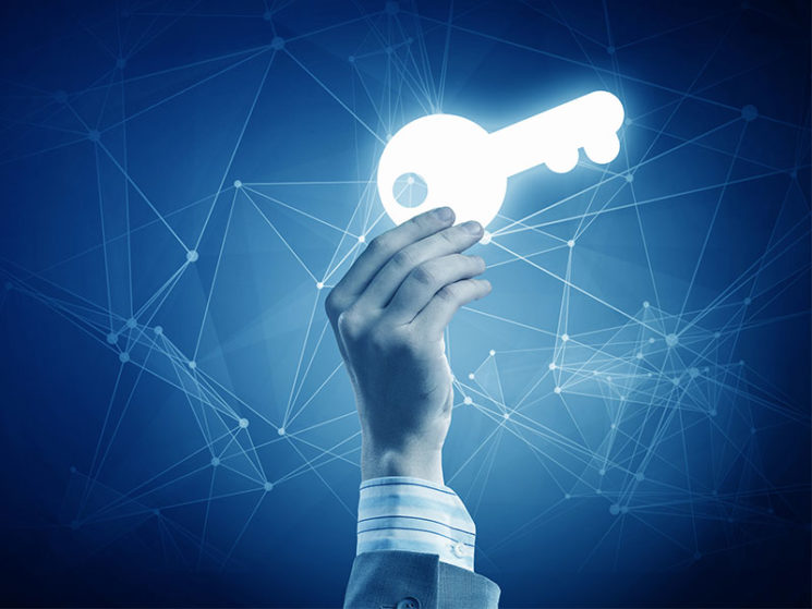 Ein Generalschlüssel für Online-Angebote und Behörden
