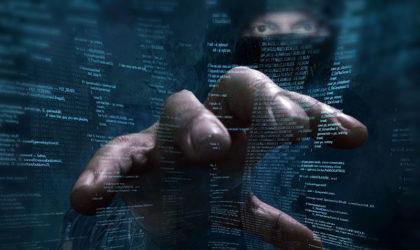 Gefahr aus dem Cyberspace