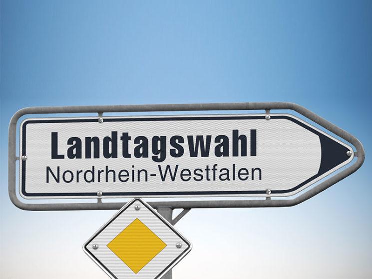 NRW-Wahl – Wegweiser für die Bundestagswahl?