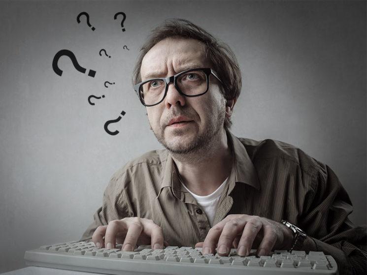 Digitales Know-how häufig Fehlanzeige