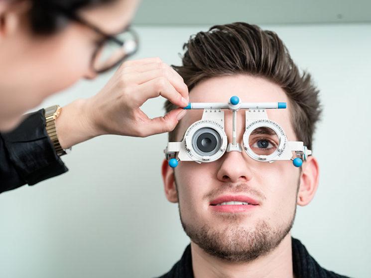 Kassen bezuschussen Sehhilfen jetzt leichter – wer profitiert?