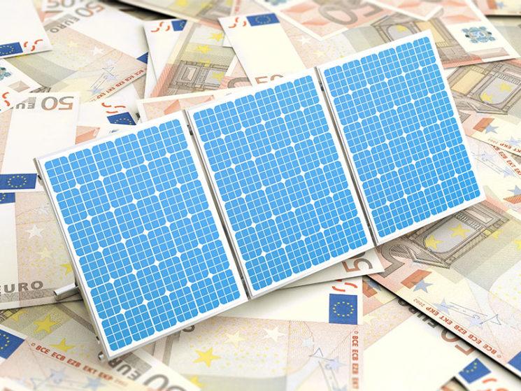 Photovoltaik: Einkünfte aus Gewerbebetrieb