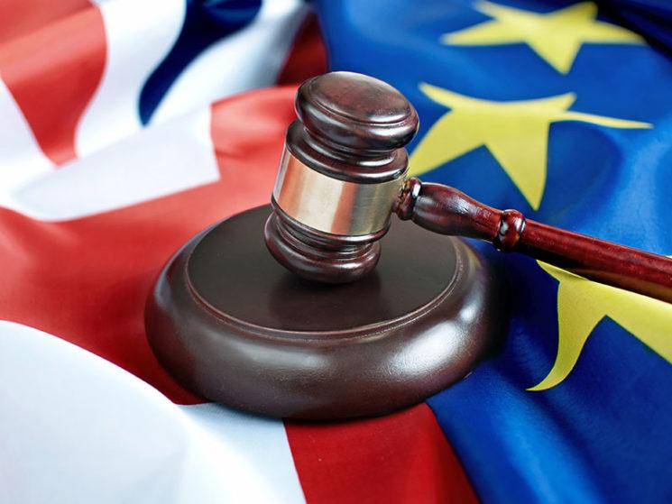 Brexit: Rechtliche Folgen für Unternehmen