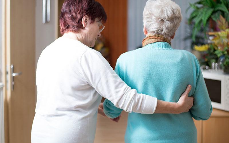 Neues Zielkundenkonzept: Ambulante Pflegedienste