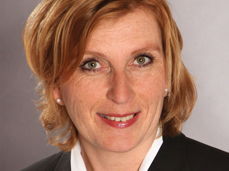 Ulrike Kilpert, Produktmanagerin und Trainerin, Deutsche Makler Akademie (DMA)