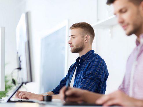 MetallRente punktet mit Top-Angeboten für Beschäftigte der IT-Branche