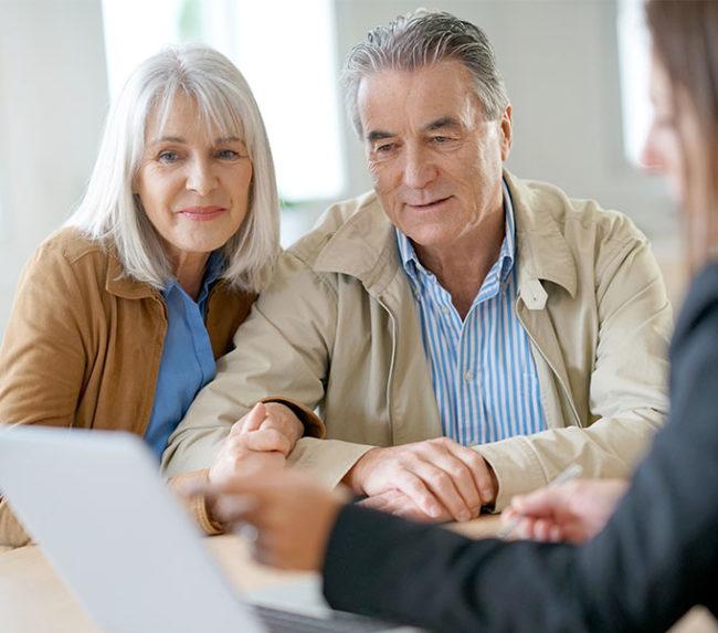 Interessantes Konzept: Pflegetagegeld auf verbundene Leben