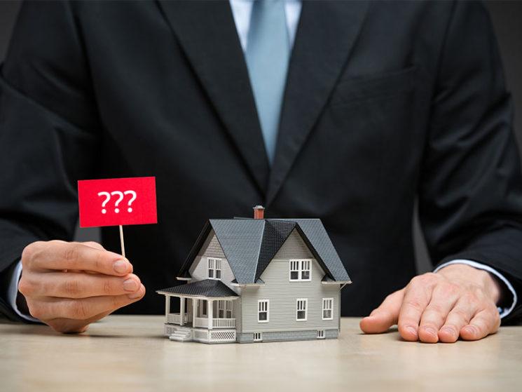 Immobilien: Regulierung mit falschem Fokus