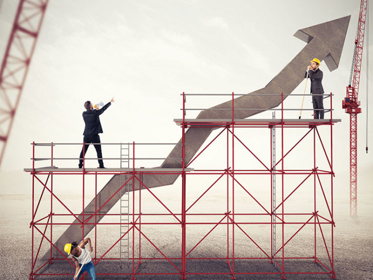 W&W-Konzern erzielt höhere Gewinne