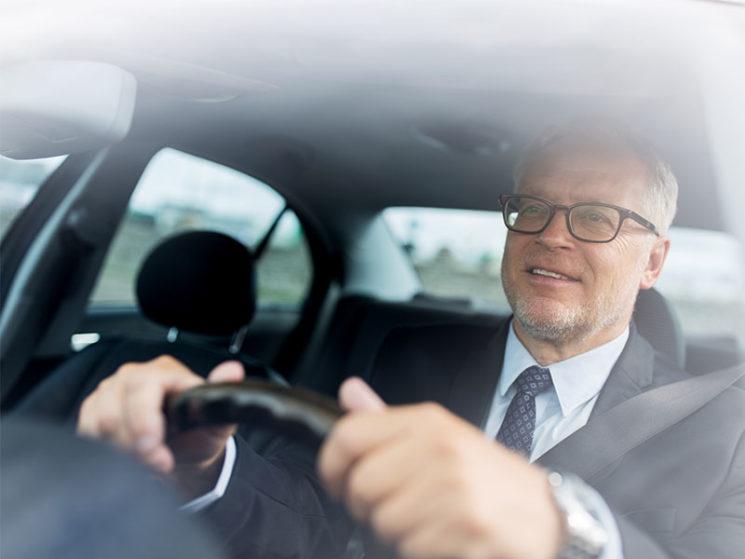 Zur Besteuerung des Dienstwagens