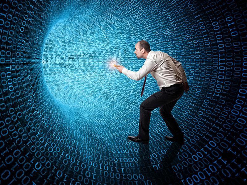 Die Zukunftsrolle der IT