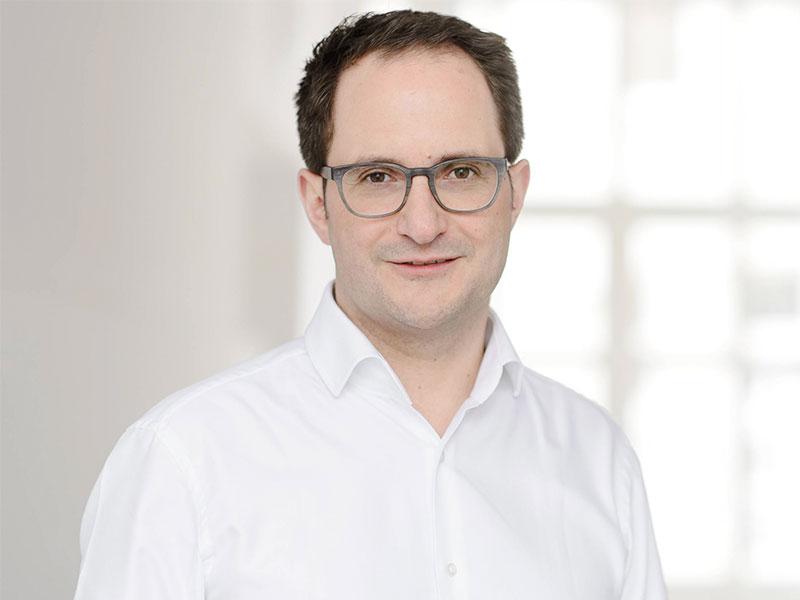 Benjamin Papo, CEO und Geschäftsführer, Finanzchef24 GmbH