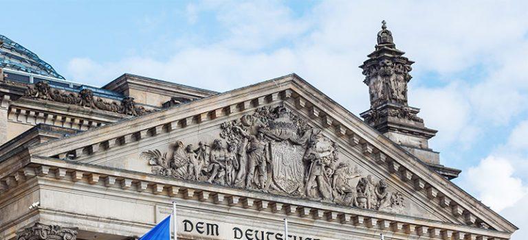 IDD: Inhaltliche Tendenz bei CDU/CSU und SPD offen