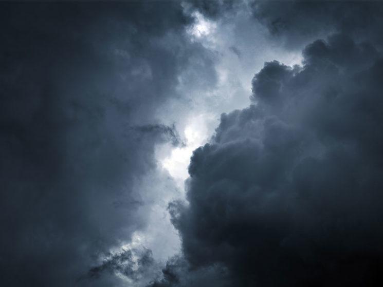 Extremwetter: Deutsche schätzen Bedrohung gering ein