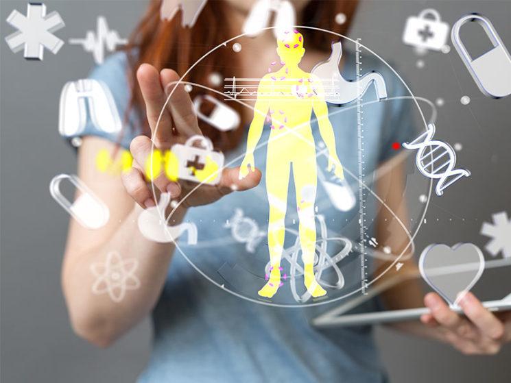 Erster Digital-Health-Aktienfonds für Privatanleger