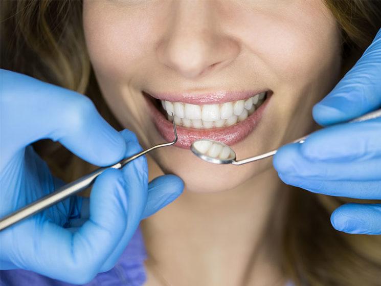 Angst vor dem Zahnarzt? Schalten Sie die Schmerzen der Kunden einfach aus