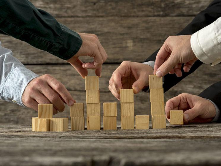 5 Versicherer gründen Rentenwerk