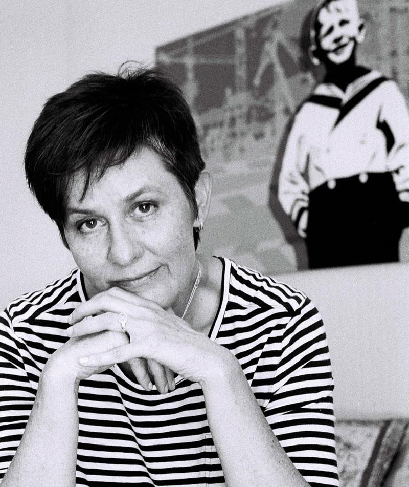 Madeleine Kaluza