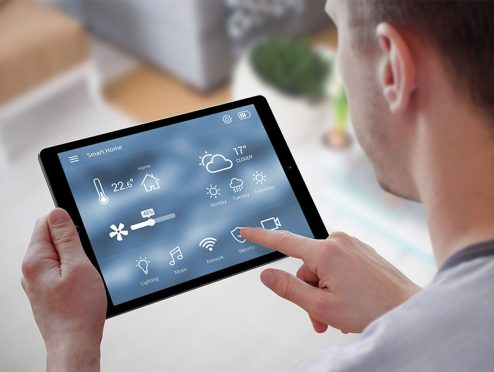 Smart Home soll sicherer werden