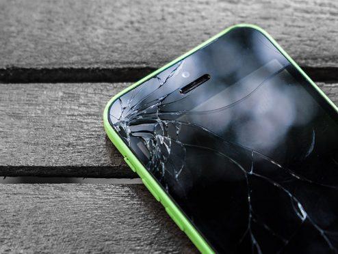 Neu: smartschutz für Smartphones und Tablets