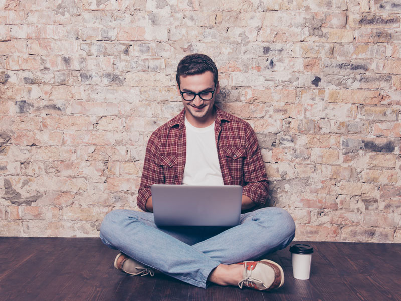 Getsurance Job – die erste digitale BU