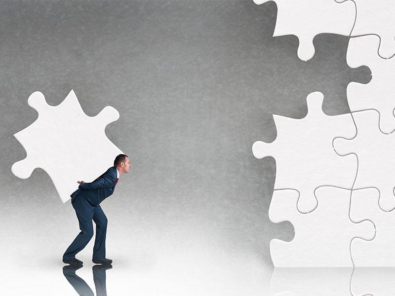 MLP: Gestärkte Sachversicherung für Gewerbekunden