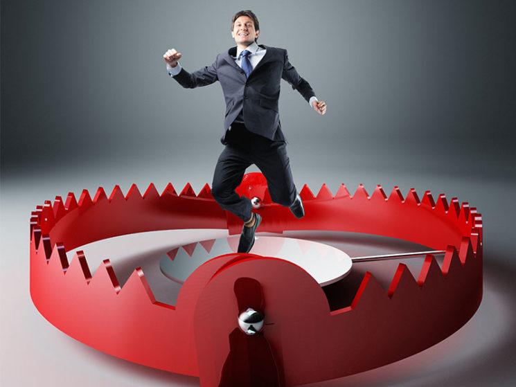 Umsatzsteuer: Stolperfallen für expandierende Unternehmen
