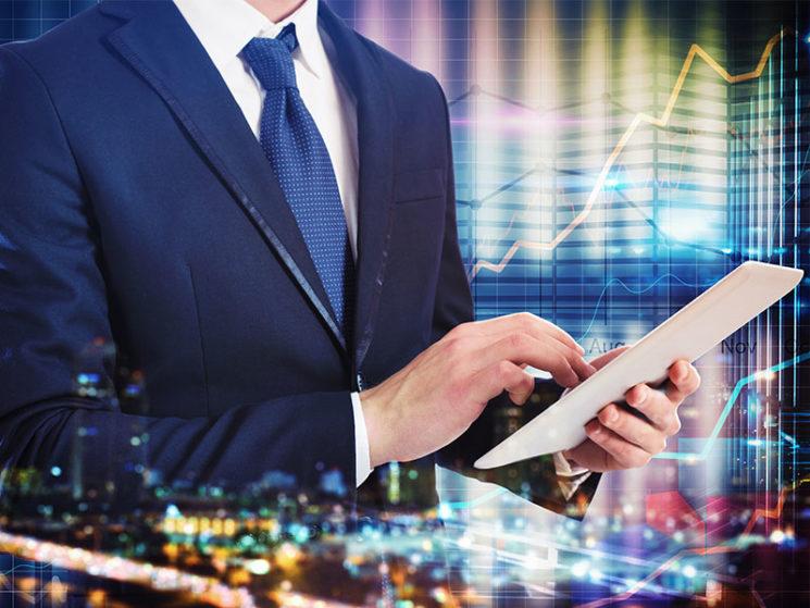 Finanzen nach Standard analysieren
