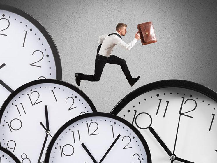 MiFID II: Der Countdown läuft