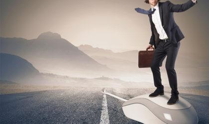 Kundenerlebnisse schaffen – Gewerbekunden gewinnen